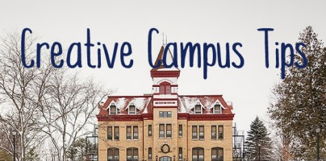 Creative Campus Tips: Things to do on sunny days