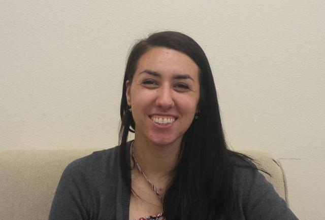 Lindsey Vagnini