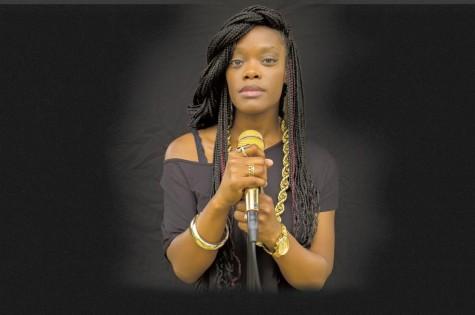 Poet Ebony Stewart to visit Lakeland