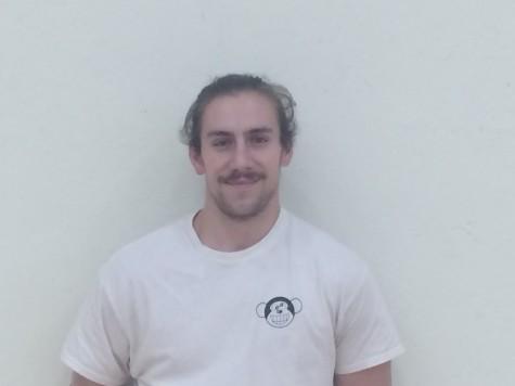 Muskie Spotlight: Kyle Krogstad