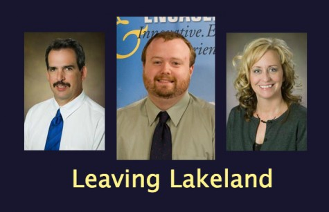 More employees leave Lakeland