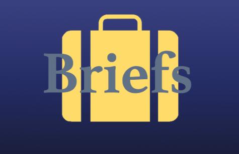 Briefs: April 18