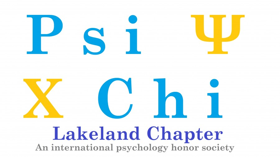 Psi Chi chapter established at Lakeland