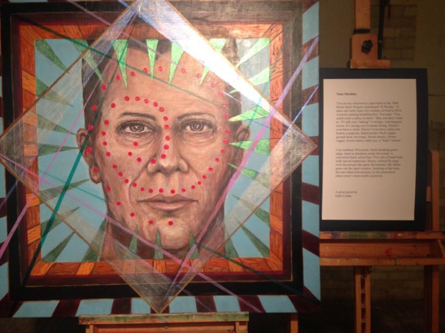 Lakeland poets team up with Sheboygan Visual Artists for ekphrasis exhibit