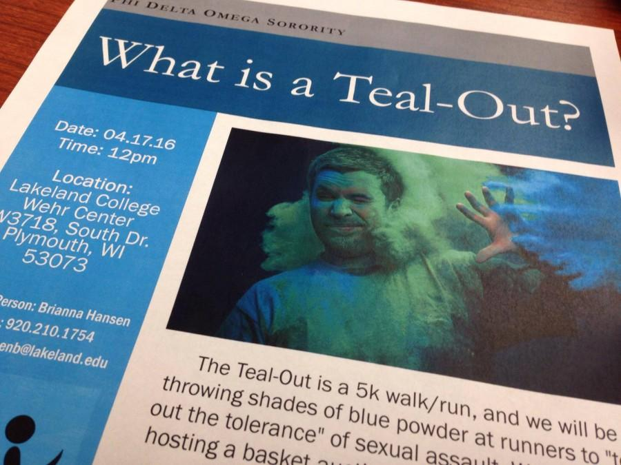 Sexual Assault Awareness run to be hosted at LC