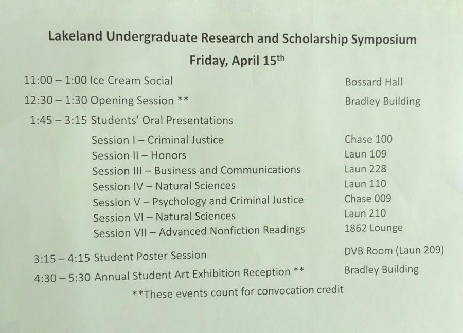 Undergraduate+Research+Day+to+showcase+student+research+and+scholarship