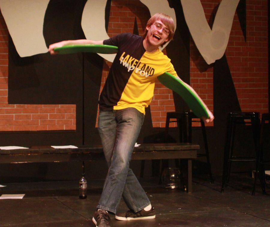 Worth it or not: Lakeland's improv show