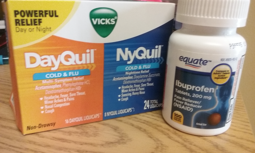 How students can stay healthy during flu season