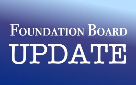 Foundation Board provides funding