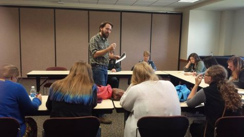 Authors come to Lakeland for annual Writers Festival
