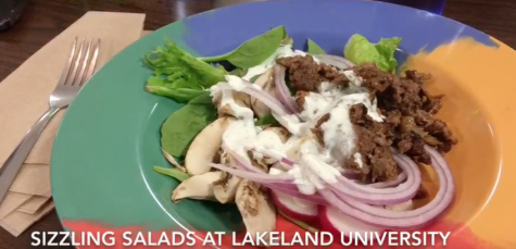 Video: Wagner explains Sizzling Salads