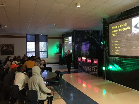 ThinkFast puts students to test