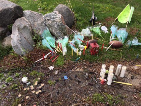 GoFundMe page raises money for O'Neal memorial