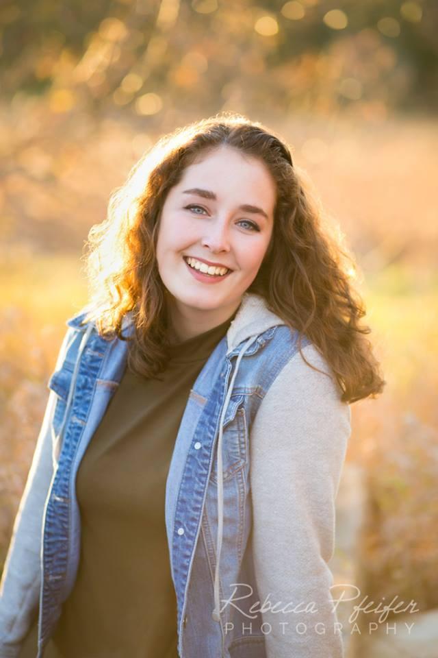 Incoming Freshman Spotlight: Ellie Roe