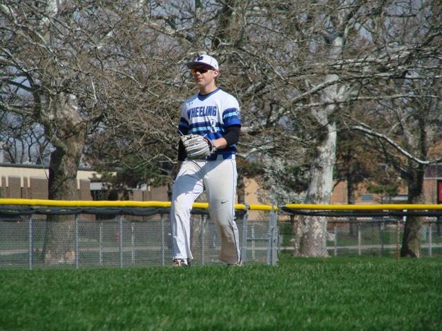 Incoming Freshman Spotlight: Jack Splett