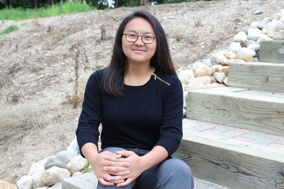 Incoming Freshman Spotlight: Dominique Lee