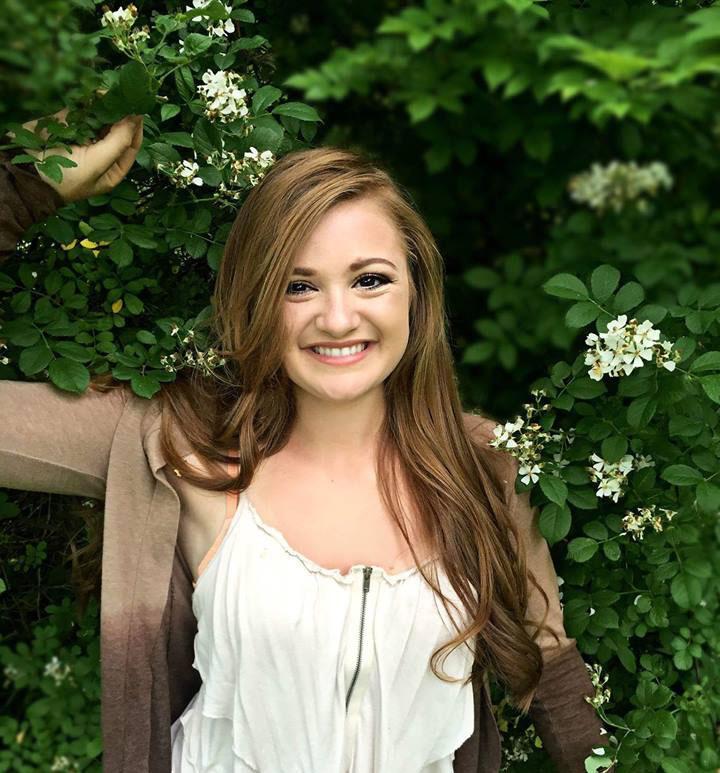 Incoming Freshman Spotlight: Abby Kelly