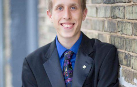 Incoming Freshman Spotlight: Spencer Miesfeld