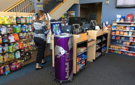 Campus Center closure scatters bookstore, cafeteria, tutoring services