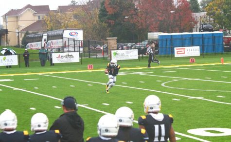 Muskies football takes Homecoming win