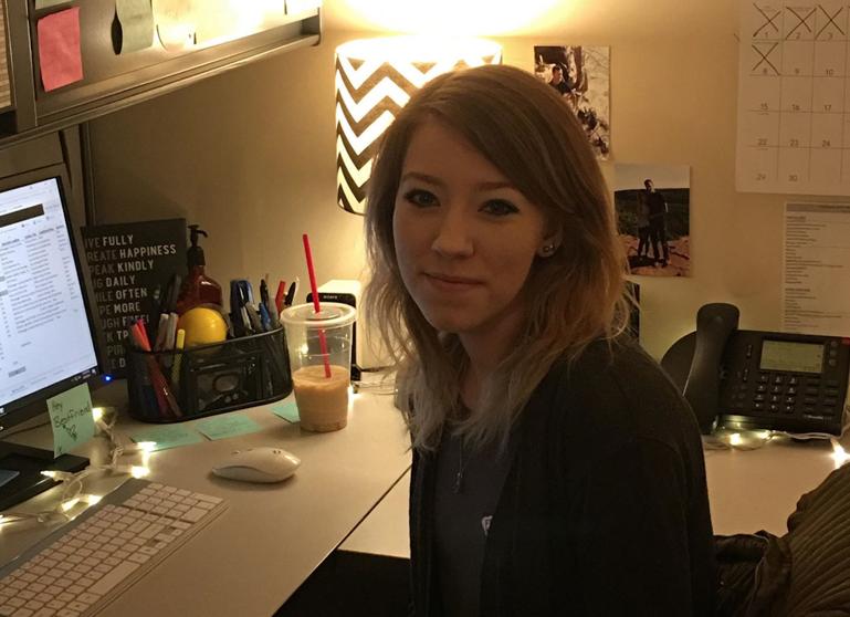 Journey to the Koehler: Megan Hellmer