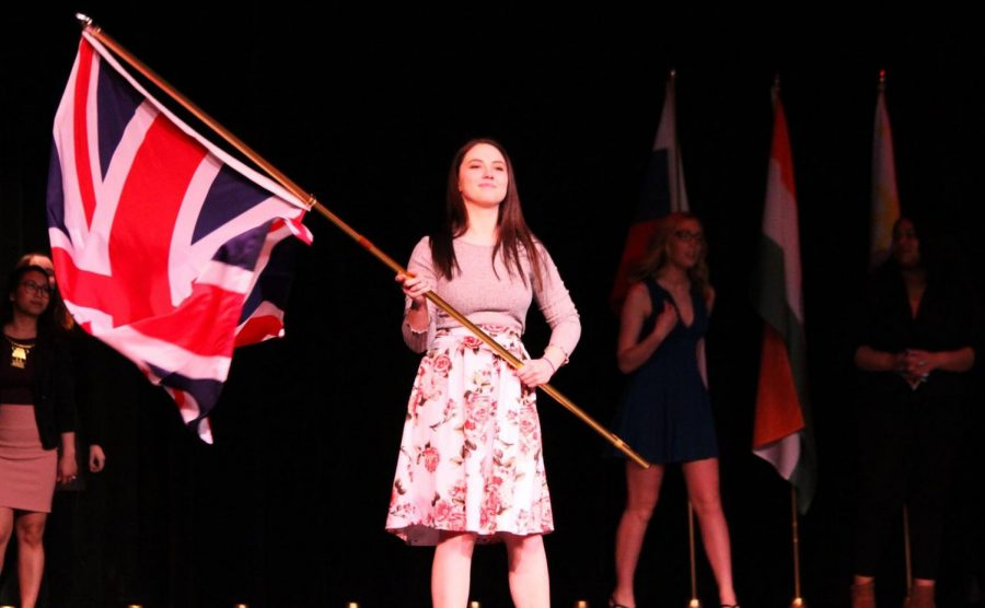 International Night flaunts culture