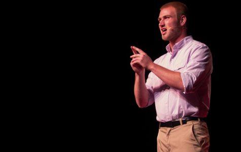 Brickham and Mock share TEDx messages