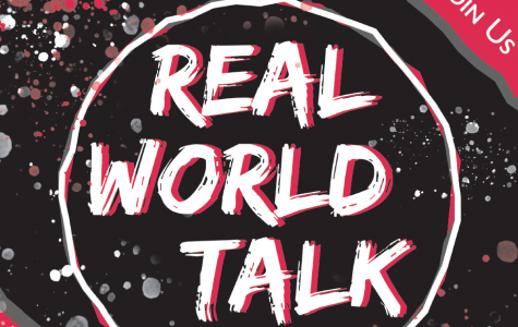 Real World Talk gives alumni perspective
