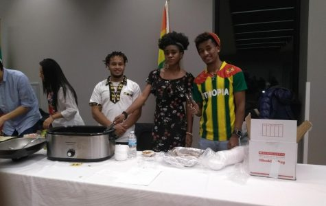 Gallery: GSA feeds the masses at Food Festival
