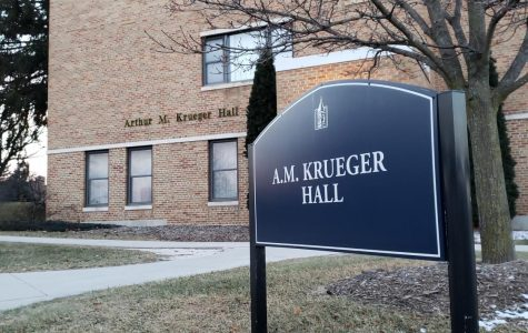Protection or punishment? New Krueger and Muehlmeier policies cause uproar