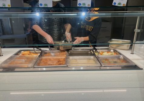 Taste Your Home Meal at the Cafeteria
