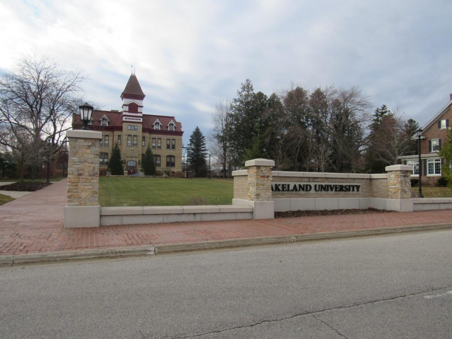 Spring Term Re-Opening Plans at Lakeland University