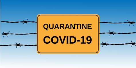 Lakeland and Quarantine