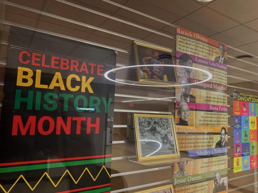 Lakeland's Black History Month 2021 Begins with Movies and Soul Food