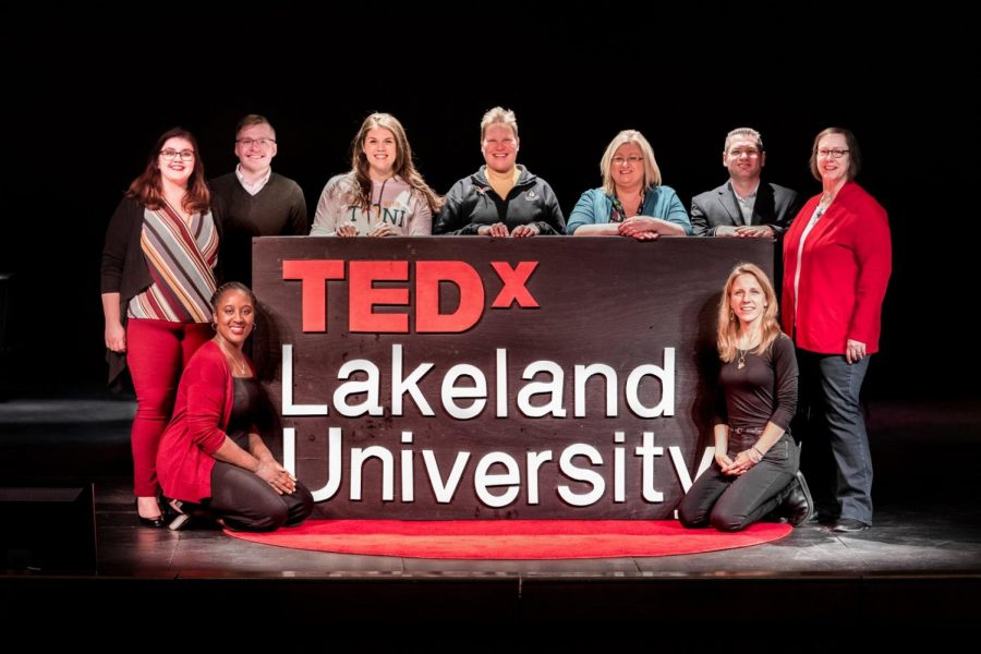 TedXLakeland Group shot 2